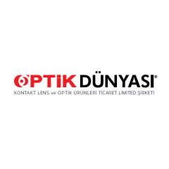 Optik Dünyasi Kontakt Lens ve Optik Ürünleri Tic Ltd Şti