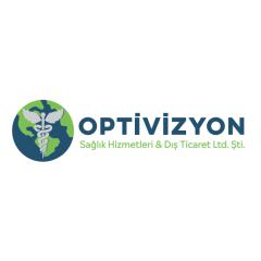 Optivizyon Medikal Sağlık San Dış Tic Ltd Şti