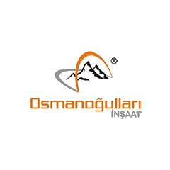 Osmanoğulları İnşaat Ltd Şti
