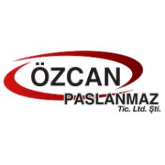 Özcan Paslanmaz Tic Ltd Şti