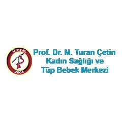 Özel Prof.Dr.Turan Çetin Tüp Bebek Merkezi