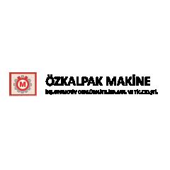 Özkalpak Makine İnşaat San ve Tic Ltd Şti