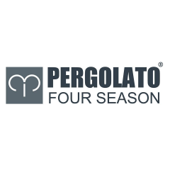 Pergolato Four Season
