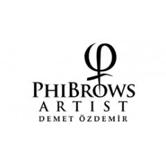 Phibrows Demet Özdemir