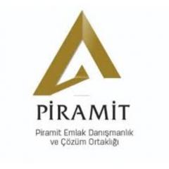 Piramit Emlak Yatırım Danışmanlığı ve Çözüm Ortaklığı