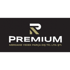 Premium Merdane Yedek Parça Dış Tiç Ltd Şti