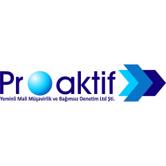Proaktif Yeminli Mali Müşavirlik Ltd Şti