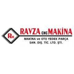 Ravza Makina ve Oto Yedek Parça San.Dış Tic.Ltd.Şti.