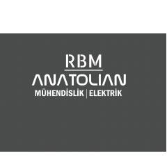 Rbm Mühendislik Elektrik Ltd Şti