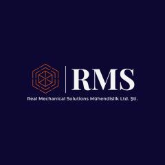 Real Mechanical Solutions Mühendislik Ltd Şti