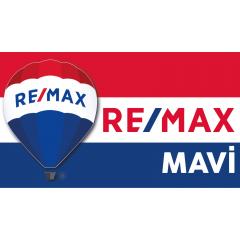 Remax Mavi Vehbi Can Kürümoğlu