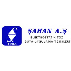 Şahan Elektrostatik Toz Boya Uygulamaları San ve Tic A.Ş.
