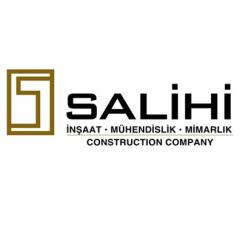 Salihi İnşaat Mühendislik San ve Tic Ltd Şti