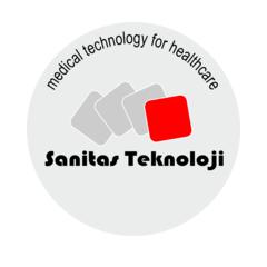 Sanitas Teknoloji Tıbbi Cihazlar ve Ticaret Ltd Şti
