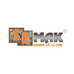 Semak Kırma Eleme Makina ve San Tic Ltd Şti