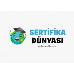 Sertifika Dünyası Eğitim Danışmanlık Ltd Şti