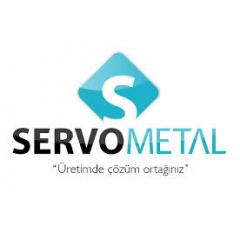 Servo Metal San Dış Tic Ltd Şti