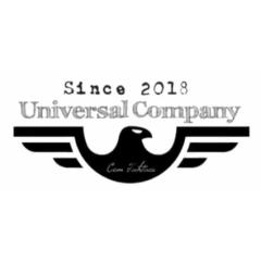 Since 2018 Universal Company