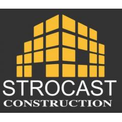 Strocast Yapı ve Cephe Sistemleri San ve Tic A.Ş.