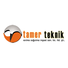 Tamer Teknik Isıtma Soğutma Tic Ltd Şti