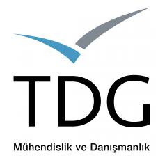 Tdg Mühendislik ve Danışmanlık Hiz Ltd Şti