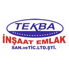 Tekba İnşaat Emlak San ve Tic Ltd Şti