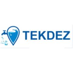 Tekdez Dezenfekte İzolasyon Arıtma Temizlik San ve Tic Ltd Şti