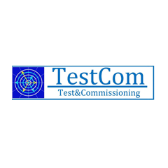 Testcom Mühendislik Elektrik Tic Ltd Şti