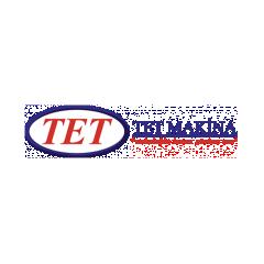Tet Makina Otomasyon Yedek Parça San Tic Ltd Şti