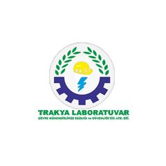 Trakya Laboratuvar Çevre Mühendislik İş Sağlığı ve Güvenliği Tic Ltd Şti
