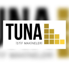 Tuna İstif Makinaları San ve Tic Ltd Şti