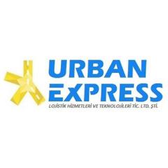 Urban Express Lojistik Hizmetleri Tic Ltd Şti
