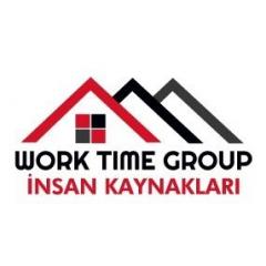 Work Time İnsan Kaynakları Eğitim Tic Ltd Şti