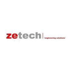 Zetech Endüstriyel Proje San ve Tic Ltd Şti