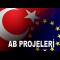 Ab Hibe Proje Akademisi