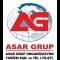 Asar Grup Organizasyon San ve Tic Ltd Şti
