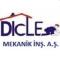 Dicle Mekanik İnşaat A.Ş.